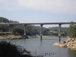 ponte são joão areia